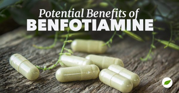 Potential Benfotiamine Benefits