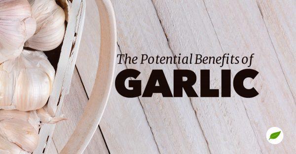 garlic benefits for men