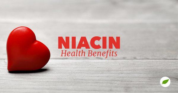 Niacin-Benefits