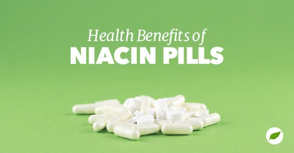 niacin-pills