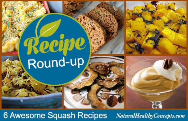 Squash-Recipes