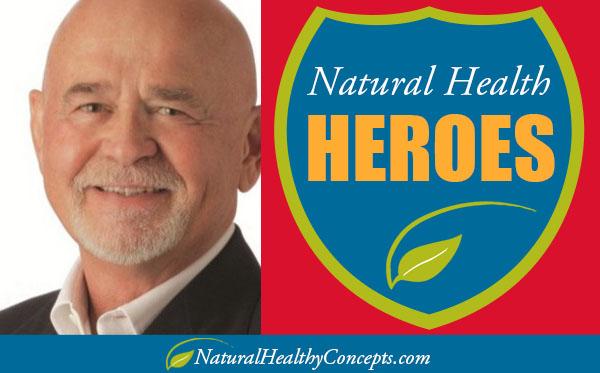 terry lemerond natural health hero