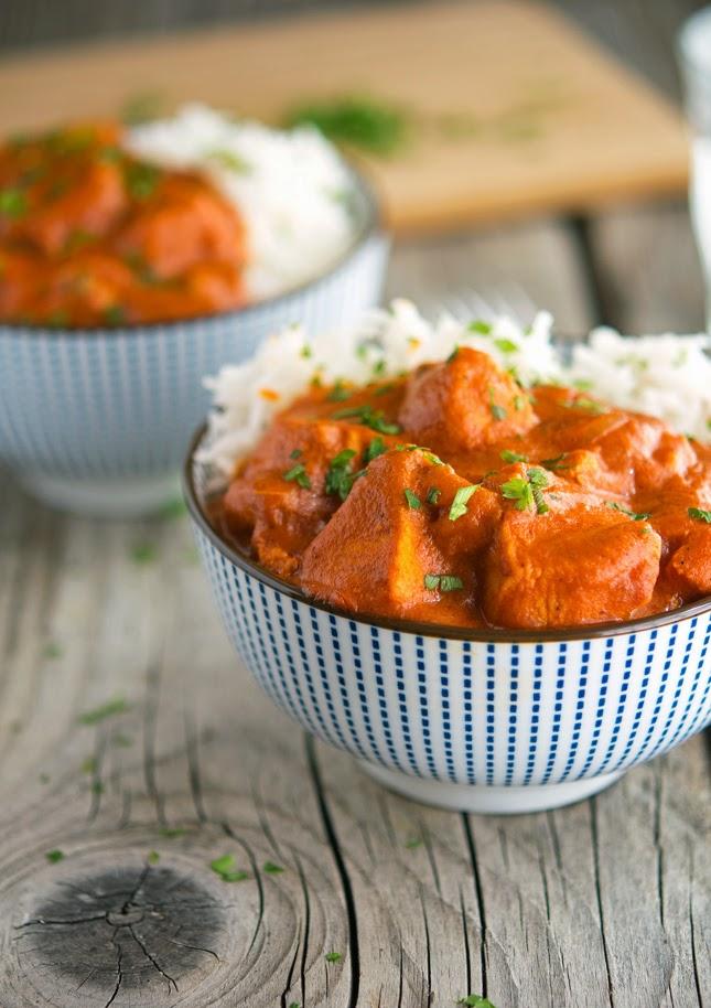 crockpot chicken coconut curry