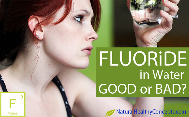 Is Fluoride in Water Good or Bad? Read This Now!