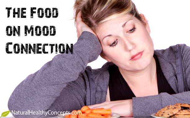 The Food on Mood Connection!