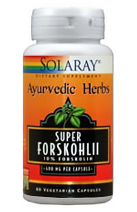 forskholii-Solaray