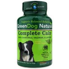 green-dog_complete-calm-chew-pet calming