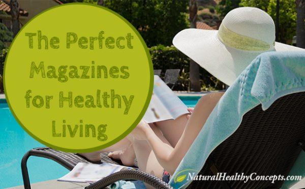 7 health-magazines