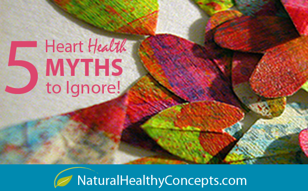 heart-health-myths