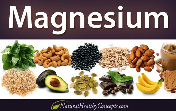 6 Ways to Absorb Magnesium + Health Benefits