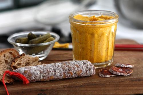 mustard-recipe