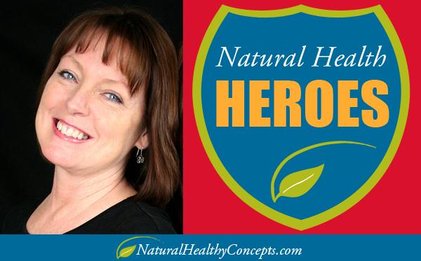 Natural Health Hero Jolie Root
