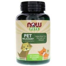 now_pet-relaxant-pet calming