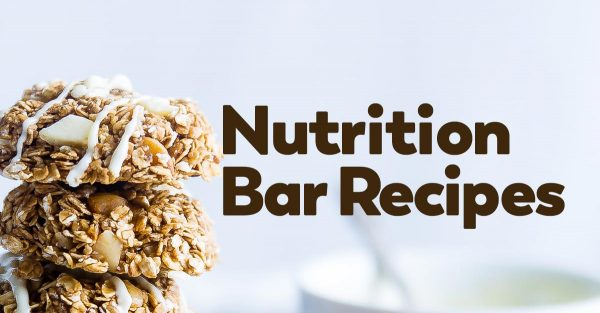nutrition-bar-recipes