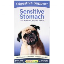 Dog Enzymes and Probiotics