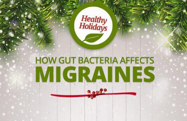 Gut Bacteria-Nitrates-Gastrointestinal-Health-Migraine