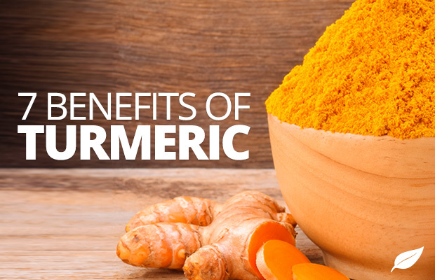 Benefits of Turmeric Powder and Supplements