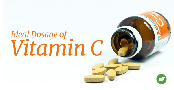 vitamin-c-dosage