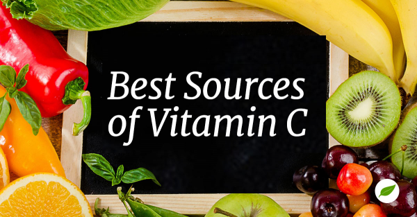 best-vitamin-c-sources