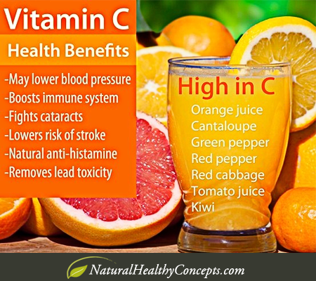 vitamic-c-benefits