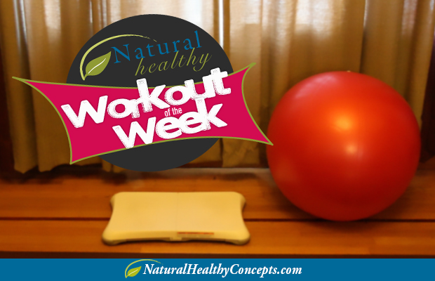 workout-of-the-week - ideas anyone?