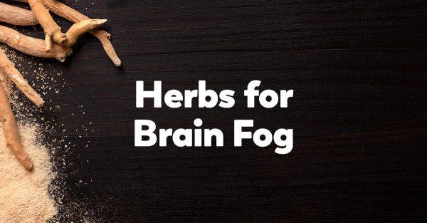 herbs-for-brain-fog