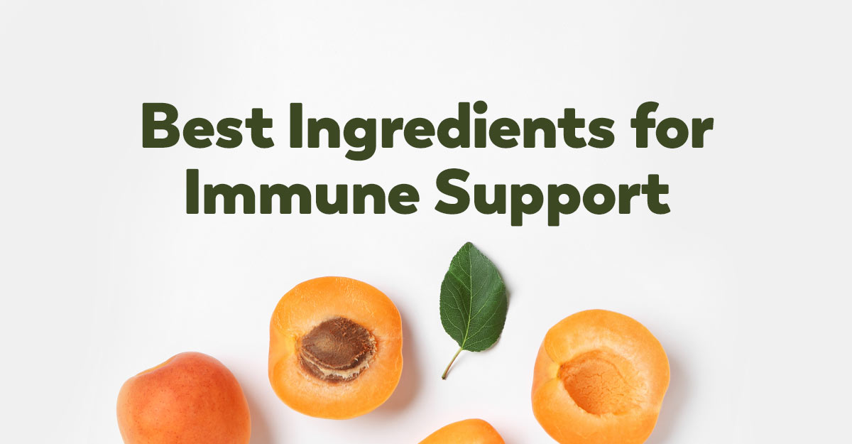 ingredients-for-immune-support