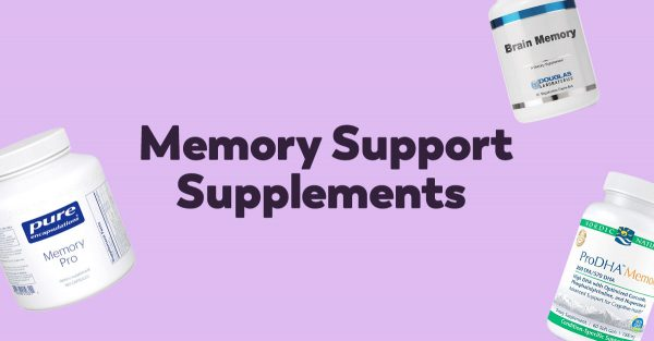 memory support supplements