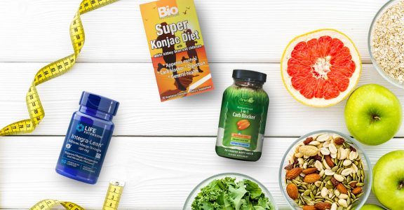 carb blockers for weight management