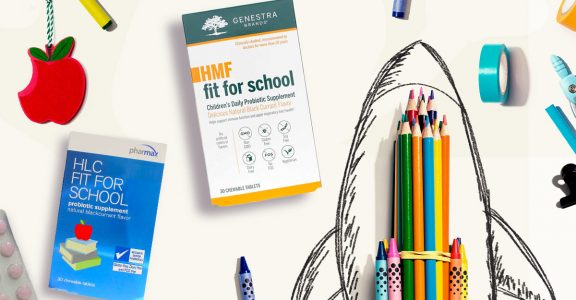 how to get kids ready to go back to school