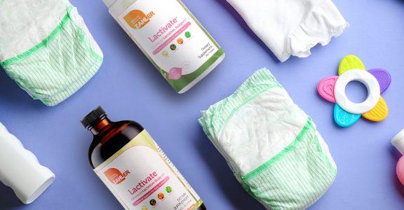 breastfeeding advice for new moms