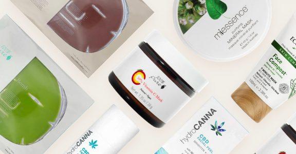 face-masks-natural-ingredients-revitalize-skin