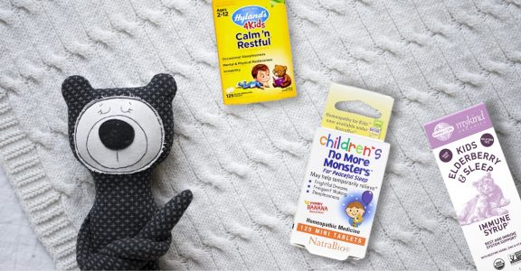 sleep support for kids